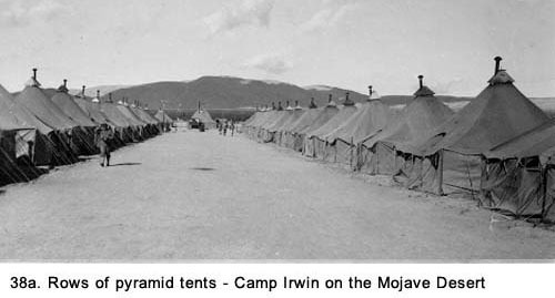 Camp Irwin